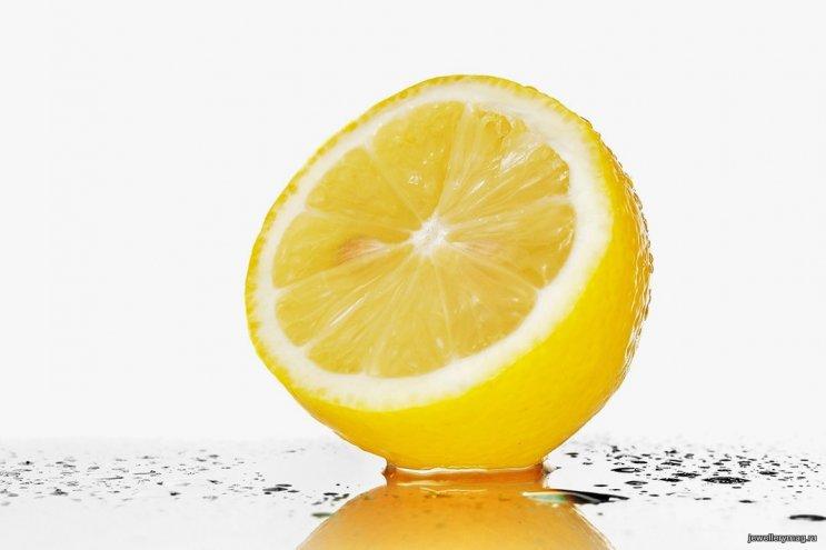 4. Вся польза лимона