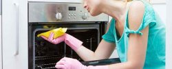 Как Легко Отмыть Плиту от Жира