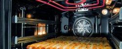 Как Почистить Гриль в Микроволновке Самсунг