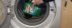 Как Почистить Микроволновку Содой Внутри