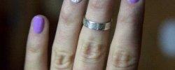 Как Почистить Перстень из Серебра