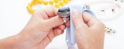 Как Почистить Серебро от Налета